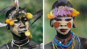Ethiopian-Tribes-That-Make-Incredible-Fashions-From-Plants