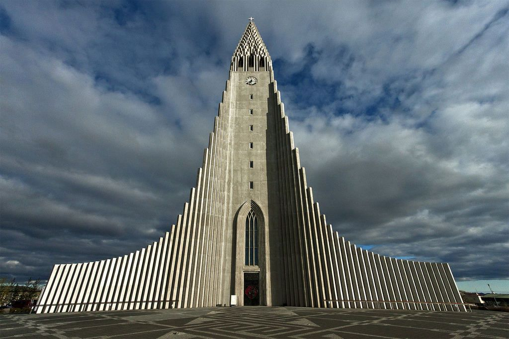 Top 10 Amazing and Unusual Church Steeples |Strange Churches