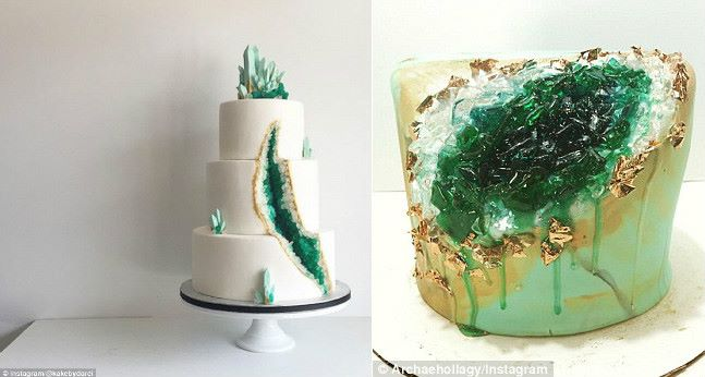 How To Save A Fallen Cake