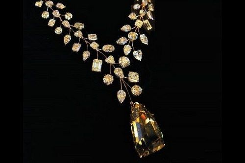 Diamonds Are Forever World S Most Expensive Jewelry