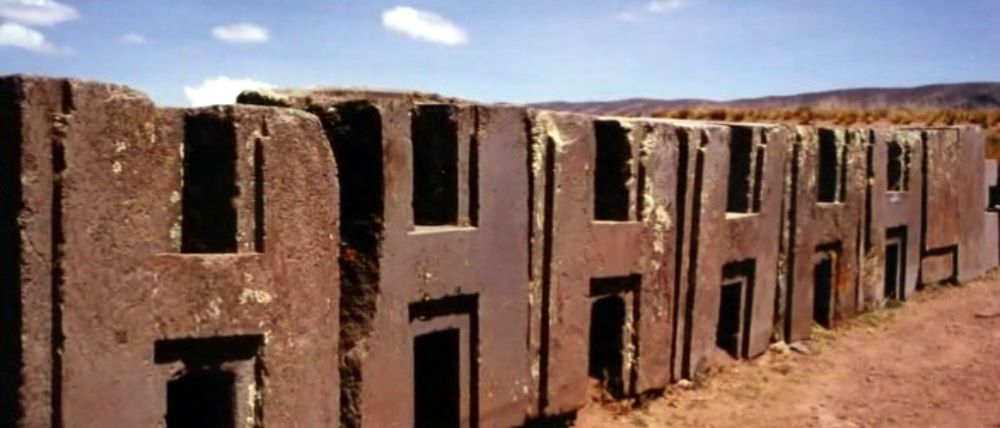 The Unsolved Mystery: Ancient Ruins Of Puma Punku In Bolivia