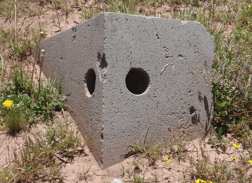 cosmogenic dating of megaliths at puma punku age