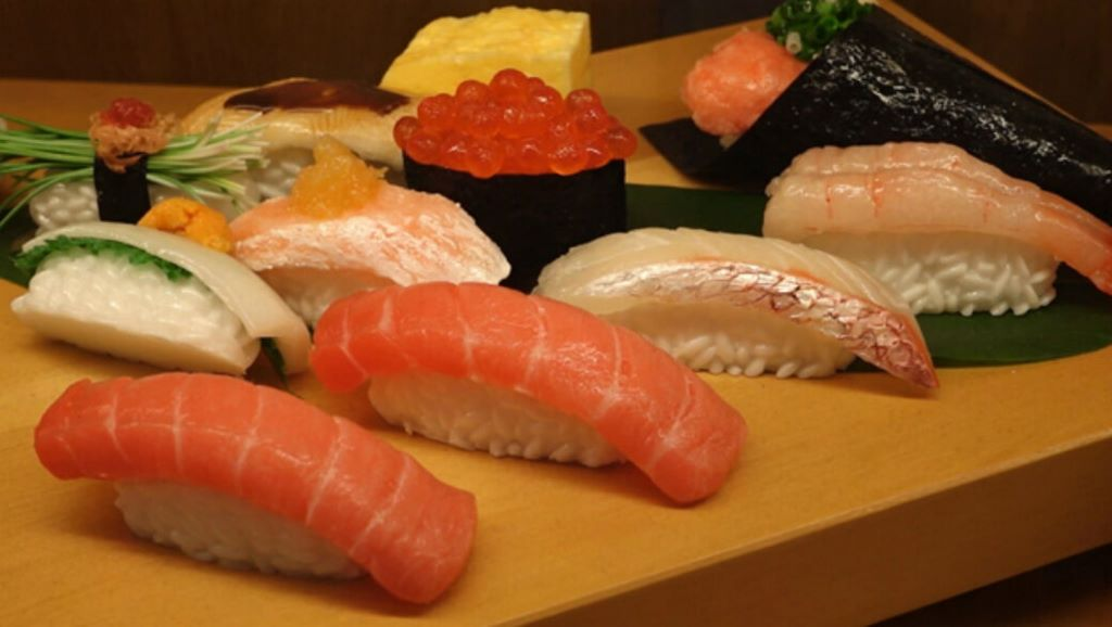 japans deliciouslooking food which is not edible look4ward