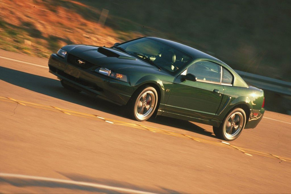 15 fastest ford mustangs ever made in history look4ward. Black Bedroom Furniture Sets. Home Design Ideas