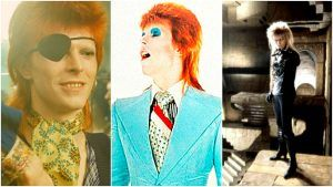 david bowie iconic costumes