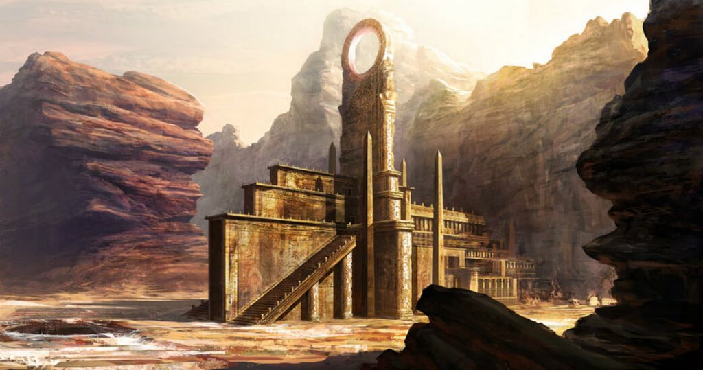 digital_painting___the_sun_temple_by_jakubkowalczyk-d6a58pi