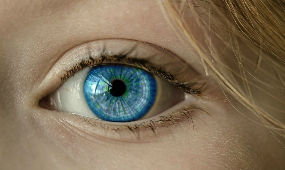 7 Mind-Blowing Facts About Human Eye
