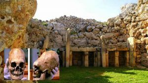 mystery of malta's temples