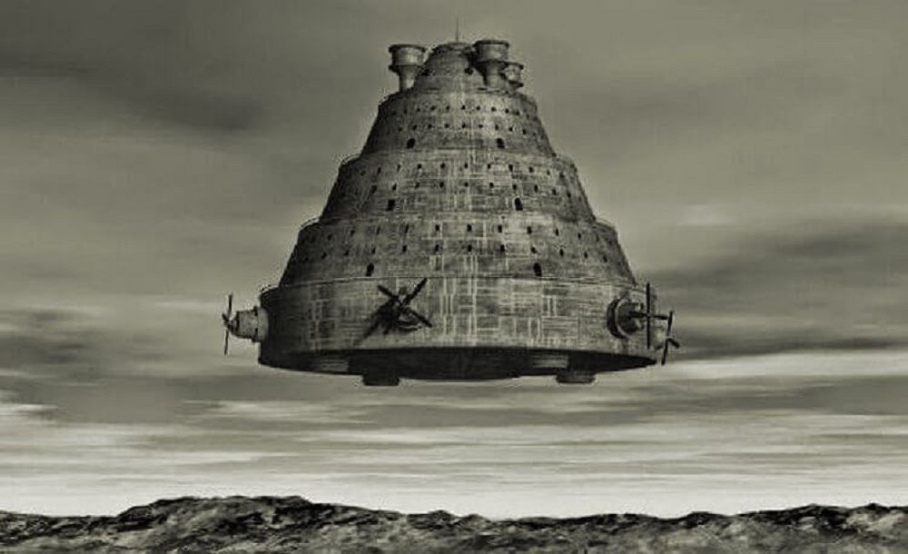 The Mystery Of Ancient Vimana – Flying Machines That Were ...