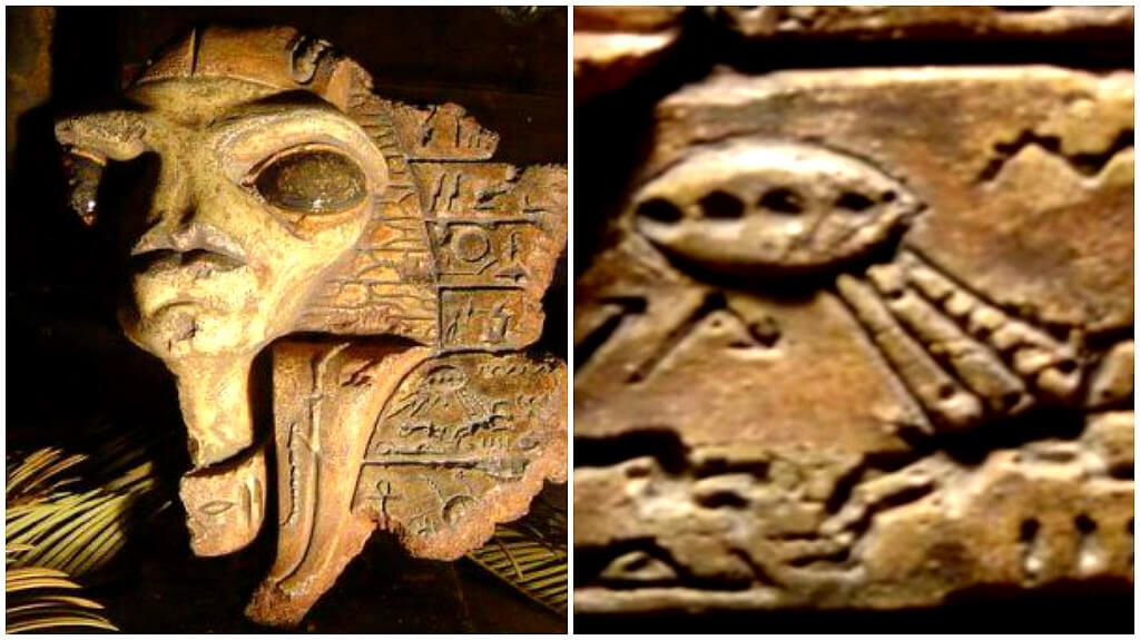 Ancient Alien Artifacts From Egypt Found In Jerusalem And Kept Secret By Rockfeller Museum