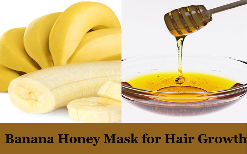banana-honey-mask