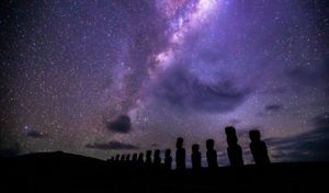 ancient sites for stargazing
