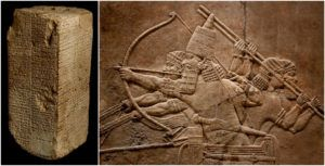 The Mystical Sumerian King List