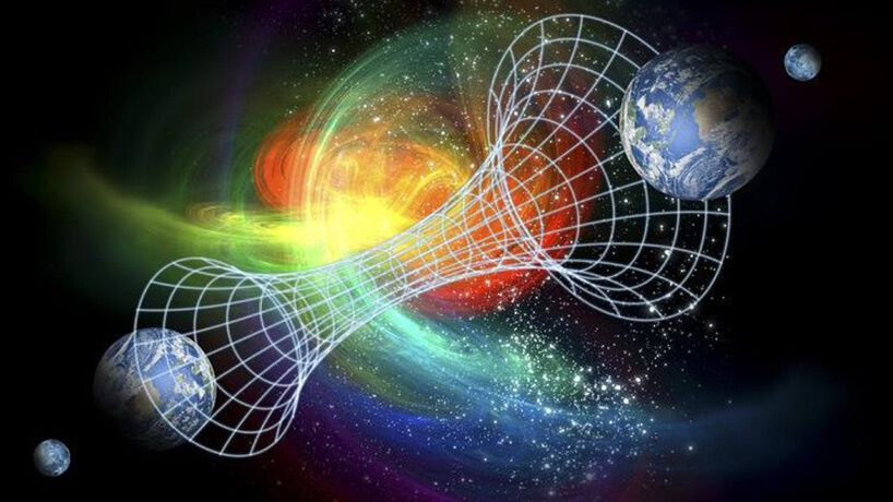 Parallel Universes DO Exist, Theory Suggests