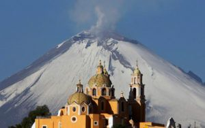 Is Mexico The Abode Of The World's Largest Pyramid?