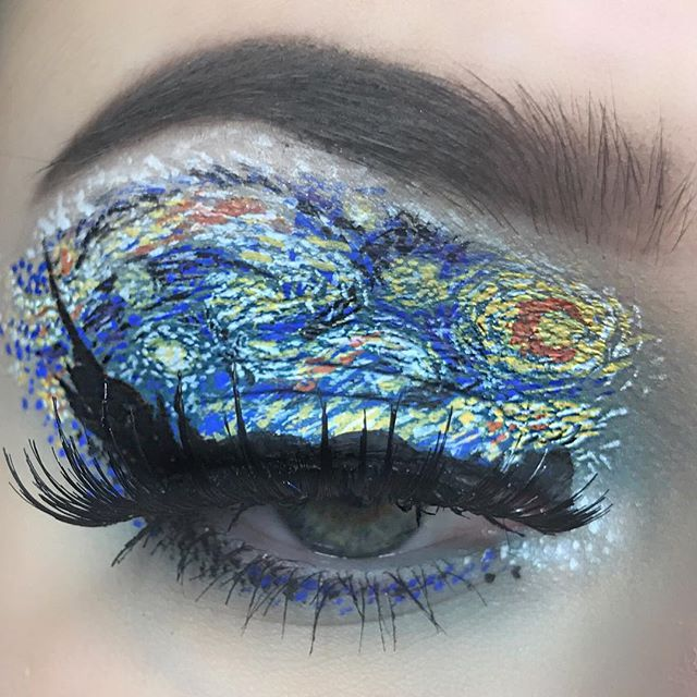 makeup-artist-paintings
