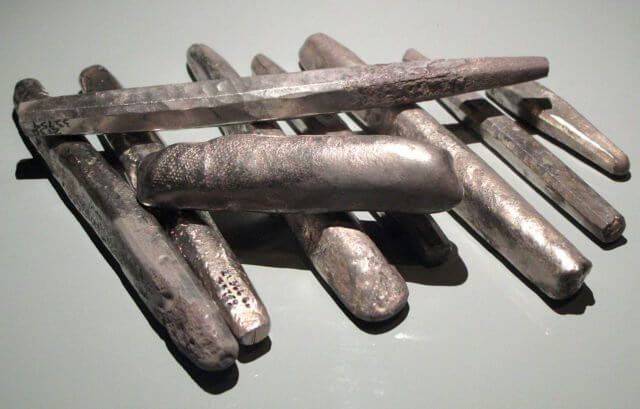 The Largest Viking Silver Treasure – Accidental Discovery