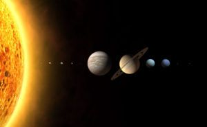 Will The Count Be Again 9, For The Planets Of The Solar System?