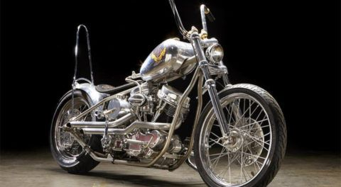 12 Of The Most Iconic Bikes In Motorcycling History