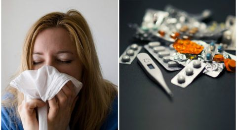 All You Wanted To Know About Cold And Flu
