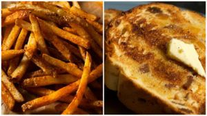 Overdone Fries, Toast Could Increase Cancer Risk, Experts Say