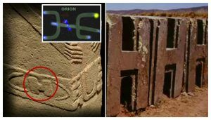 Is There Some Association Between Göbekli Tepe And Ancient Sites Of Latin America?