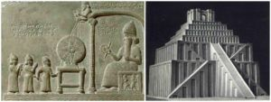 The Discoverer Of The System Of Time -The Sumerians