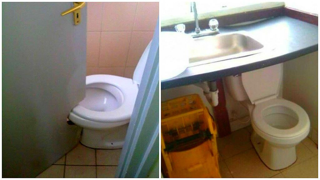 New 60 Bathroom Design Fails Decorating Design Of 15 Awkward Bathroom Design Fails Smosh