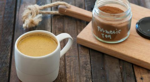 Healing Magic Of Turmeric: Top 3 Homemade Beverages That Will Remove All Types Of Pain