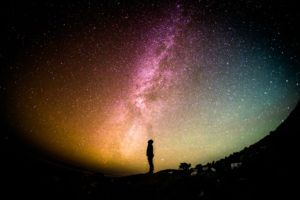 The 5 Biggest Unanswered Questions About The Universe
