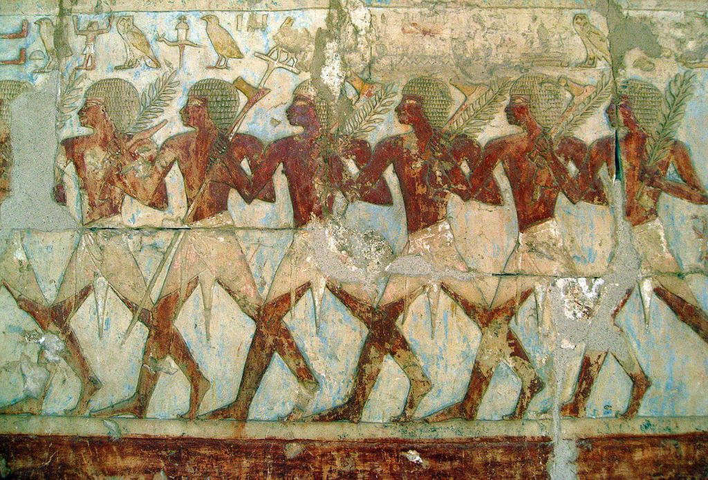 7 Intriguing Ancient Cultures History Almost Forgot