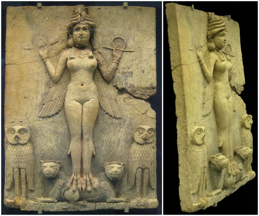 The 10 World's Most Bizarre Gods and Goddesses