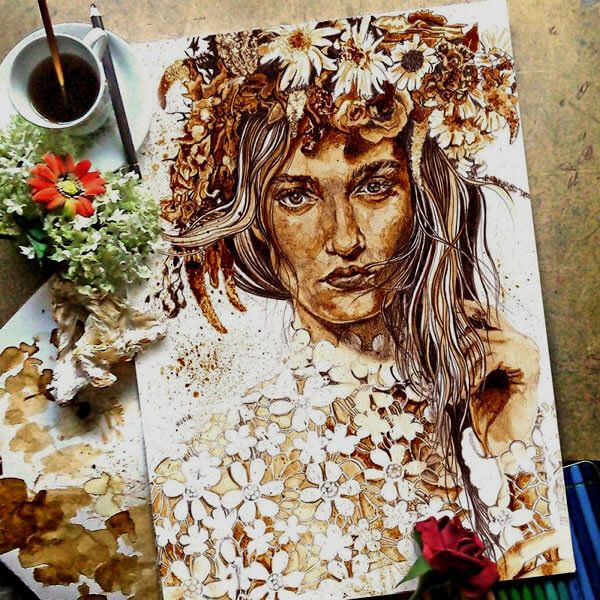 nuria-salcedo-celebrity-portraits-using-coffee-3