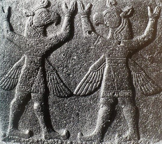 Wider Influence of Early Sumerian Civilization