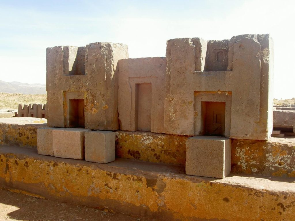 Advanced Ancient Structures That Were Way Ahead Of Time