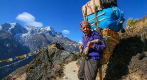 Researchers Explain Why Sherpas Are Superhuman Mountaineers