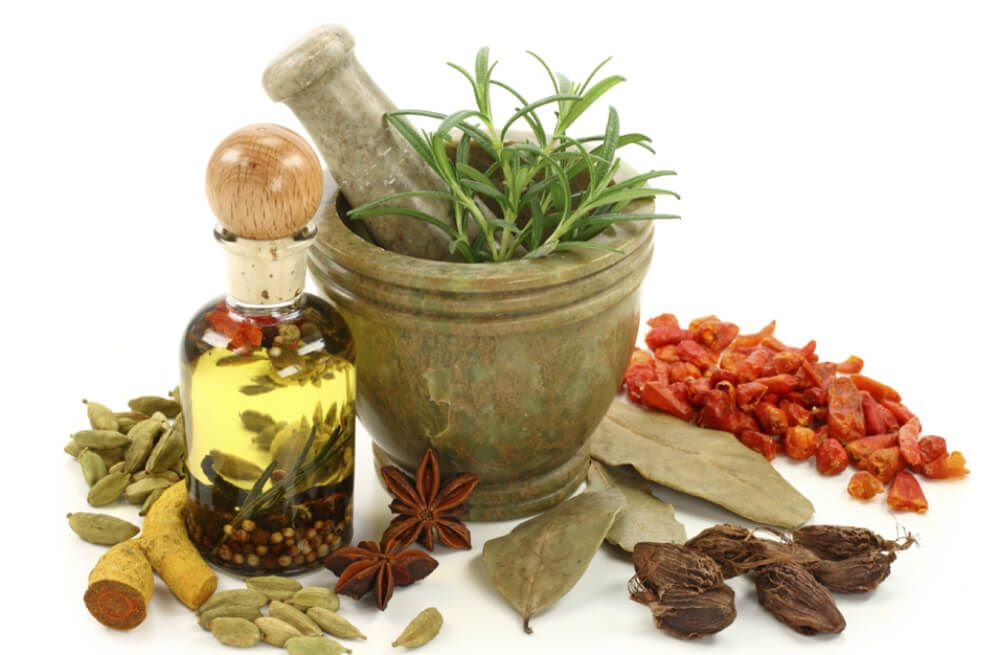 9 Natural Homemade Remedies That Really Work