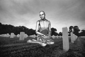 World's First Robot CemeteryOpens In Russia