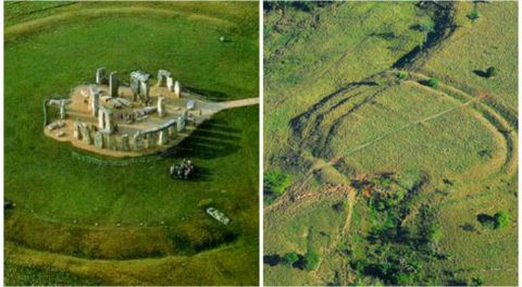 2,000-Year-Old 'Stonehenge' Discovered In The Middle Of Amazon