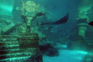 Top 6 Theories About Lost City Of Atlantis