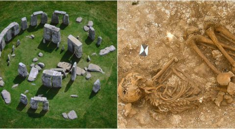 Surprising Number Of Women Found In The Stonehenge Burial Pit: Researchers Claim Women Played A Key Role In The Society