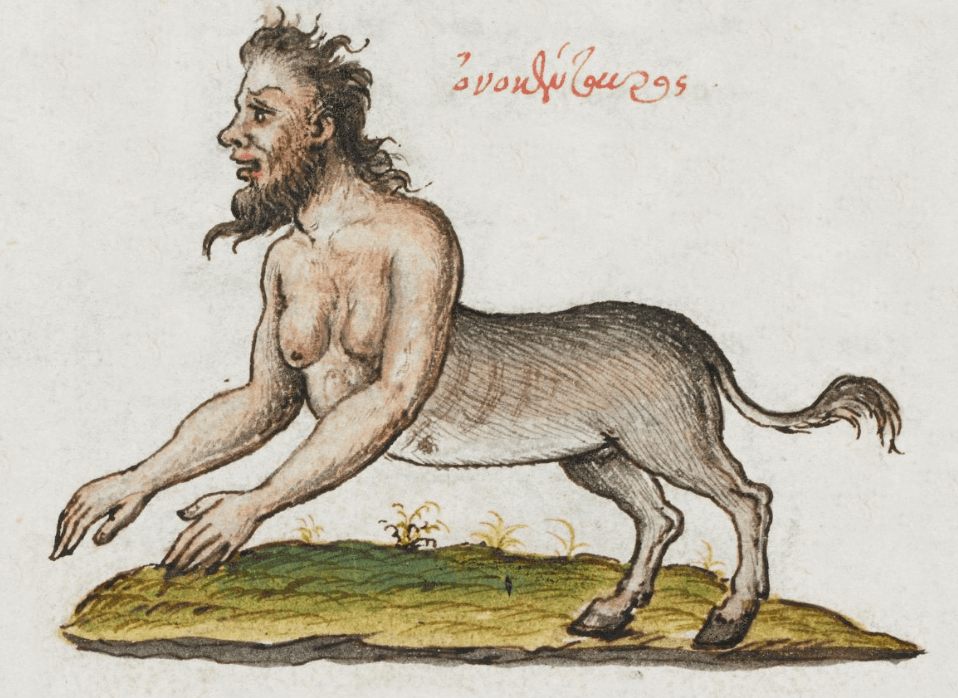 12 Weird Hybrid Mythical Creatures You Might Not Know