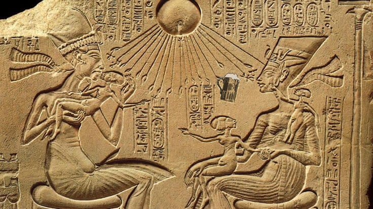 10 Overwhelming Ancient Proofs of Alien Visitation
