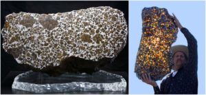 Fukang Meteorite: Where Did The Mysterious Space Rock Come From?