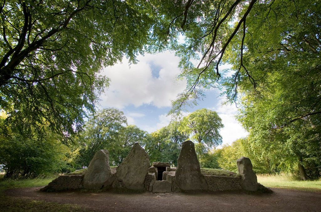 Sacred Sites Across the World are Power Centres of Hidden Energies