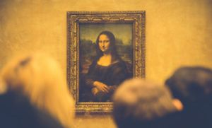 Mystery Behind Mona Lisa's Smile Solved At Last: Researchers Say She's Happy