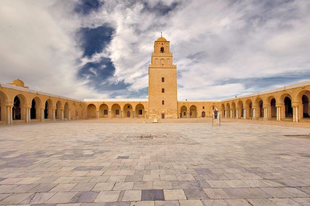 20 Fascinating Examples Of Islamic Art And Architecturen