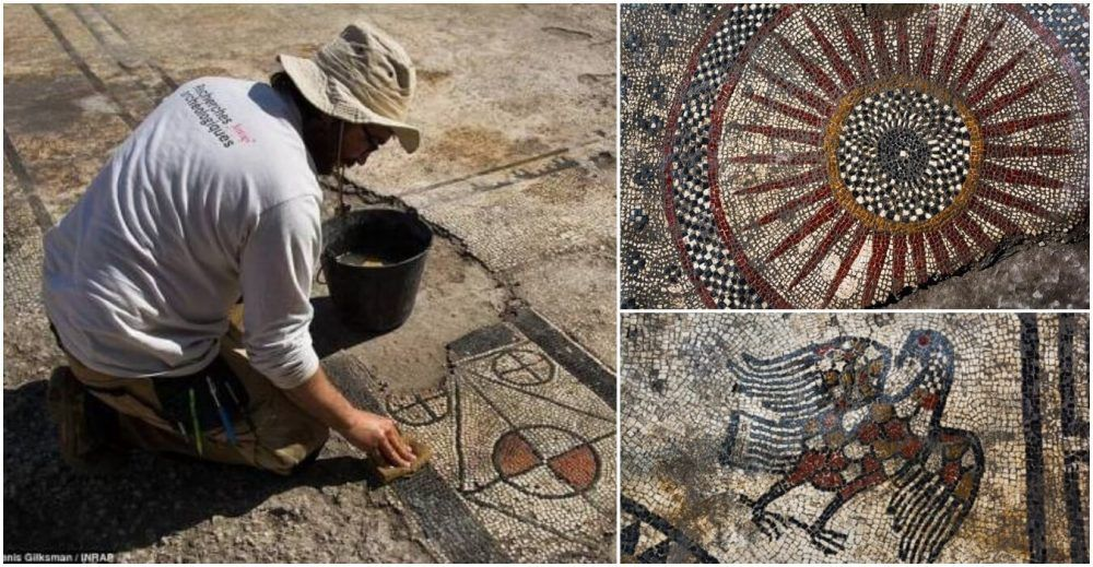 2000 Years Old Ancient City Discovered And Looks Astounding
