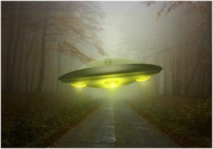Real UFO Experiences: Weird Dreams Or Real Encounters?