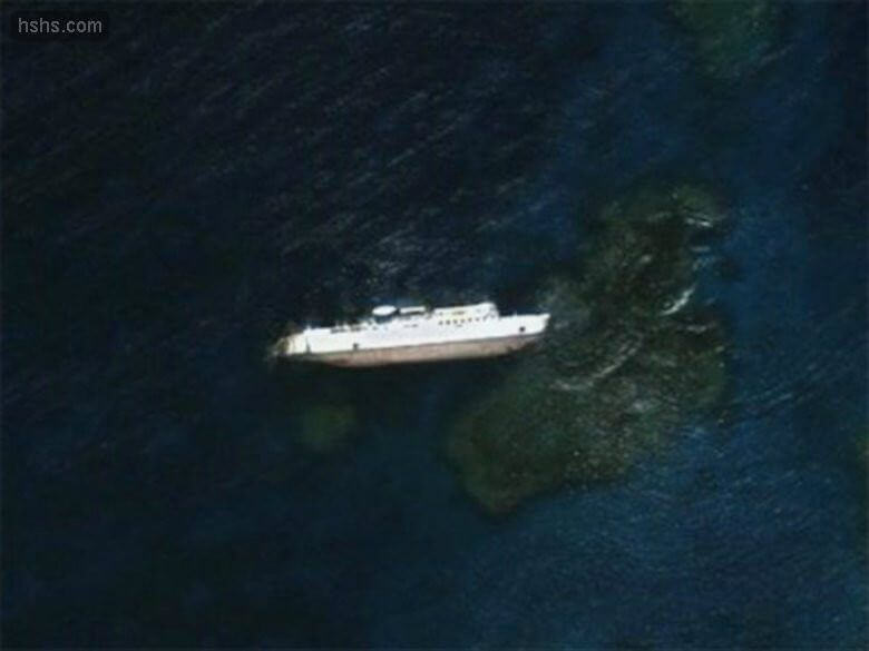 17 Of The Strangest Sites Captured On Google Earth Look4ward